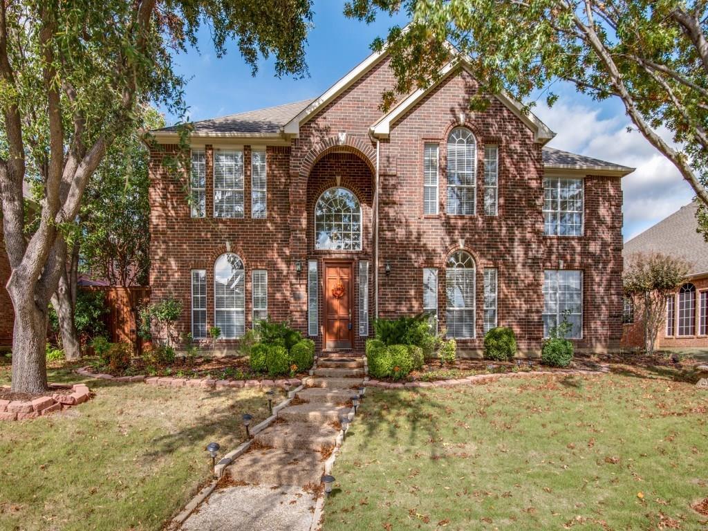 9603 Wolf Creek Drive, Irving, TX 75063