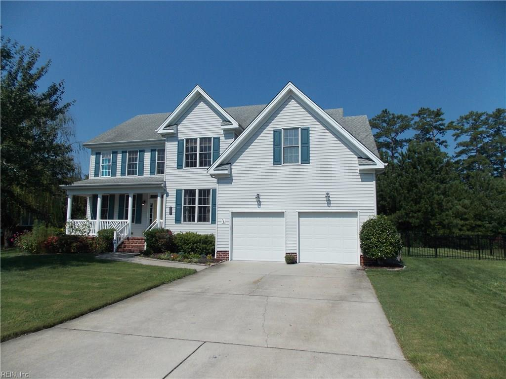 549 Hunts Pointe DR, Virginia Beach, VA 23464
