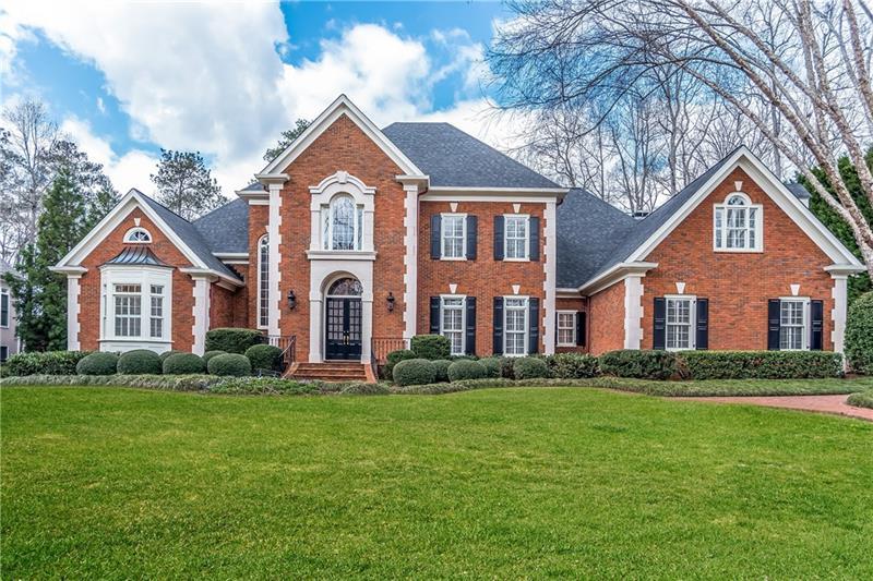 8440 Lazy Oaks Court, Atlanta, GA 30350