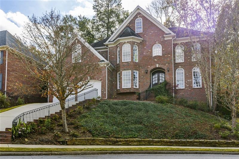 1832 Grist Stone Court NE, Atlanta, GA 30307