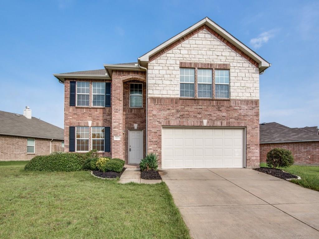12673 Lost Prairie Drive, Fort Worth, TX 76244