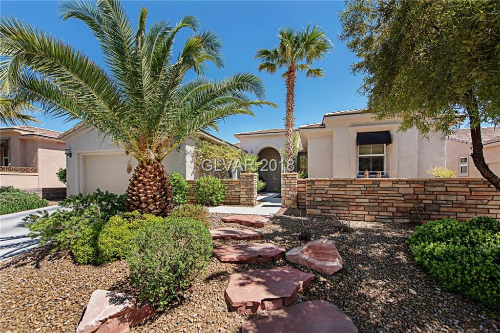 4392 FIORE BELLA Boulevard, Las Vegas, NE 89135