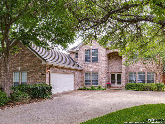 19201 Heather Forest, San Antonio, TX 78258