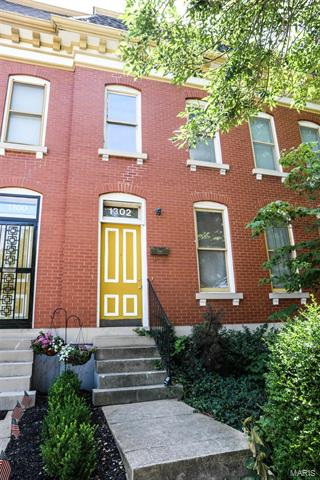 1302 Mississippi Avenue, St Louis, MO 63104