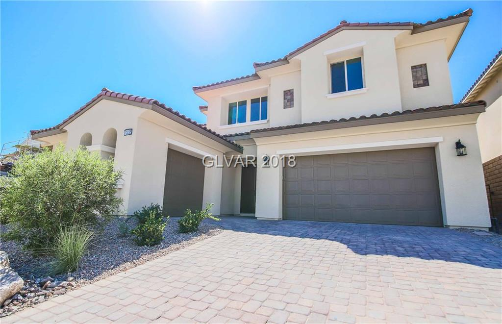 12035 FESTIVO Avenue, Las Vegas, NV 89138