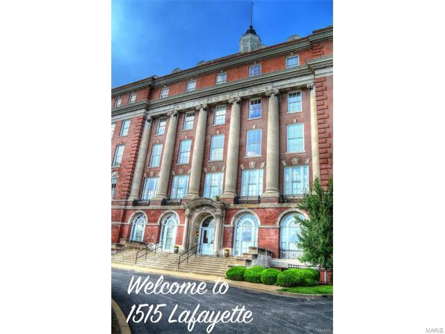 1515 Lafayette, St Louis, MO 63104