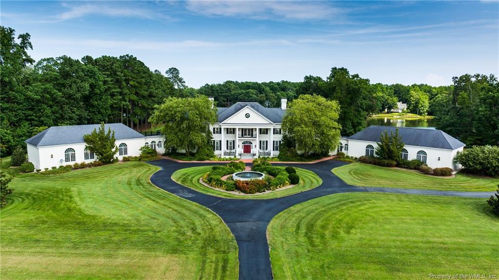 Richmond Va Million Dollar Homes For Sale