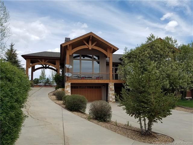 6130 Trailside Drive, Park City, UT 84098