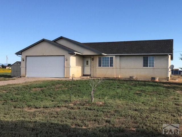 943 E Austin Dr, Pueblo West, CO 81007