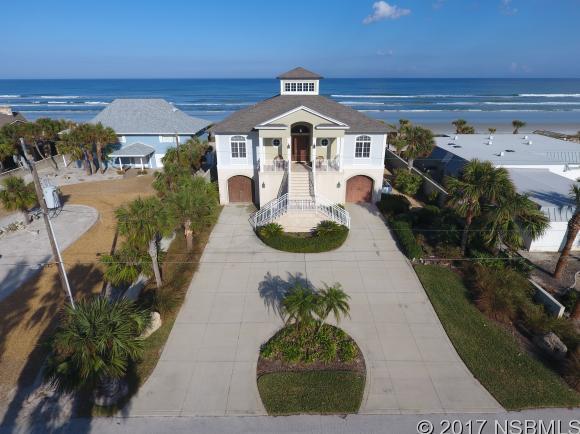 4721 Van Kleeck Dr, New Smyrna Beach, FL 32169