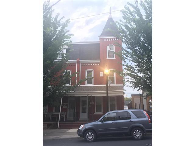 333 N 4Th Street, Allentown City, PA 18102