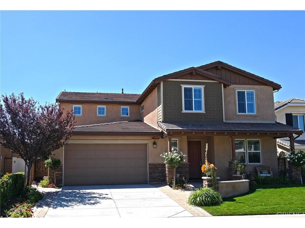 22526 BRIGHTWOOD Place, Saugus, CA 91350