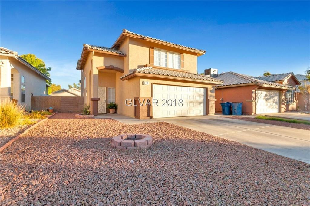 6111 PUMPKIN PATCH Avenue, Las Vegas, NV 89142