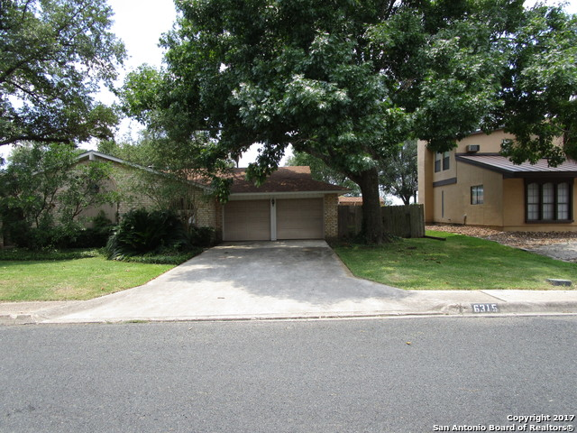 6315 Bay Meadows St, San Antonio, TX 78244