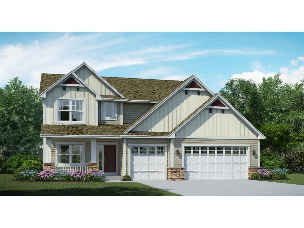 16764 Enchanted Court, Lakeville, MN 55044
