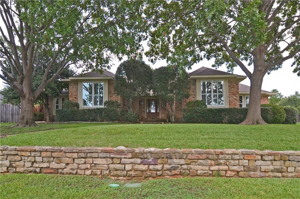 1502 Palm Valley Drive, Garland, TX 75043