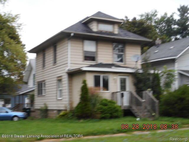 GREAT OPPORTUNITY FOR A RENTAL OR STARTER HOME PREVIOUSLY USED AS A RENTAL CURRENTLY HAS AN TENANT