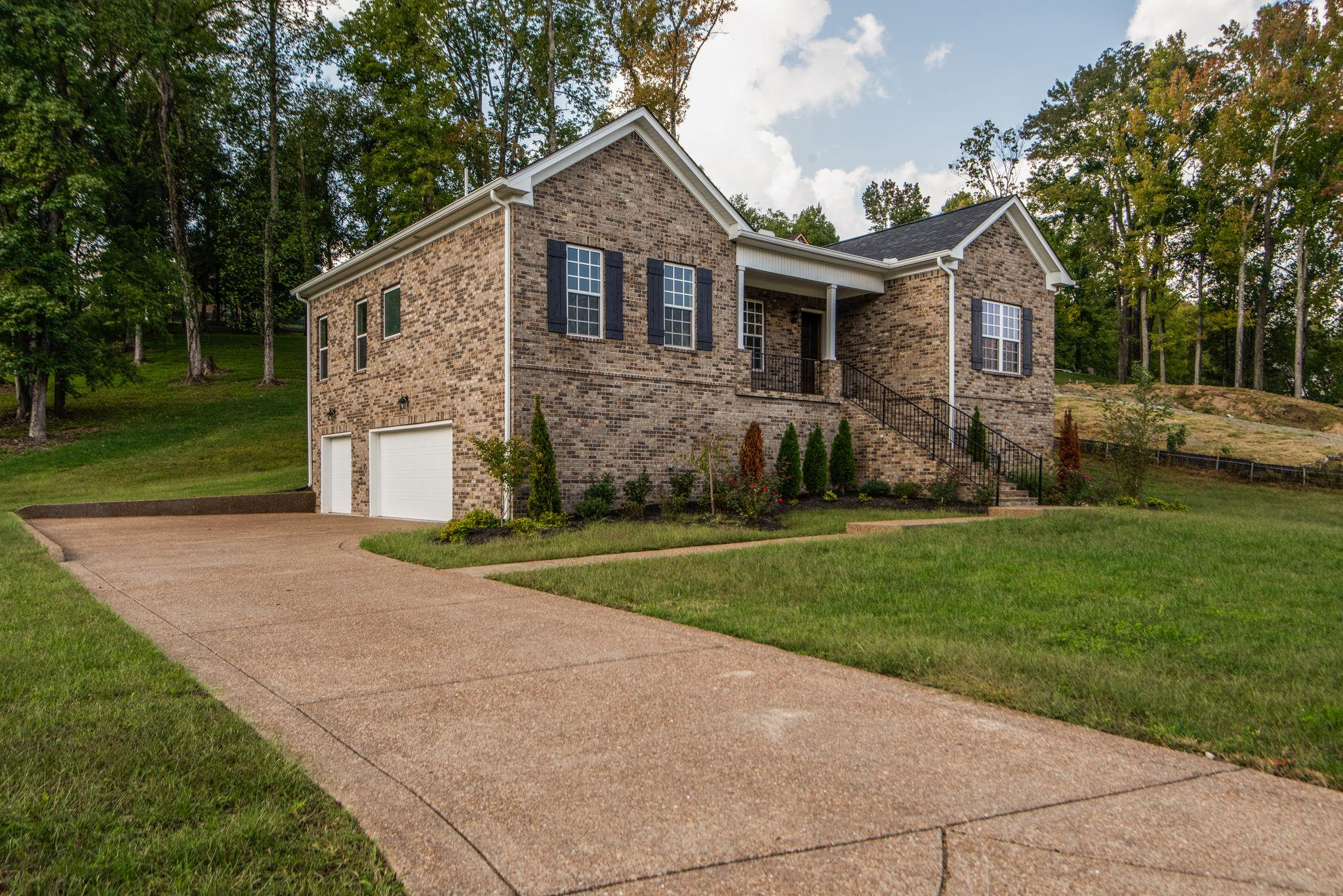 Mount Juliet New Construction Homes For Sale - Wilson County TN