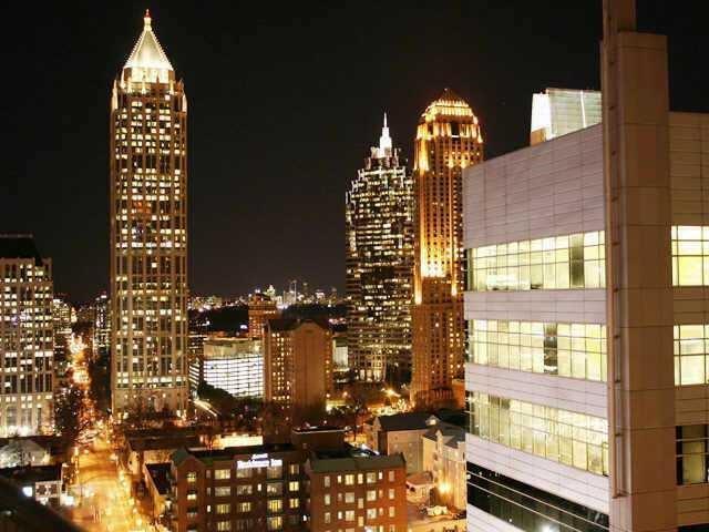 20 10th Street NW 1103, Atlanta, GA 30309