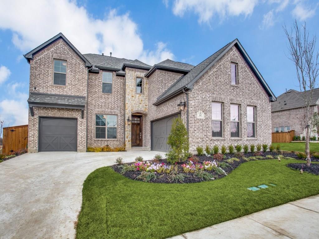 142 Timber Creek Lane, Frisco, TX 75068