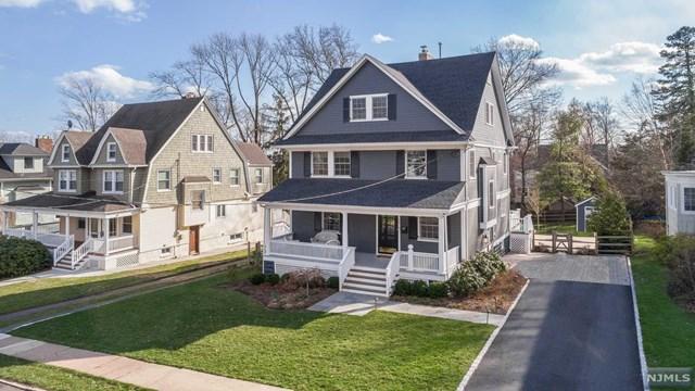 24 Ridgewood Terrace, Maplewood, NJ 07040