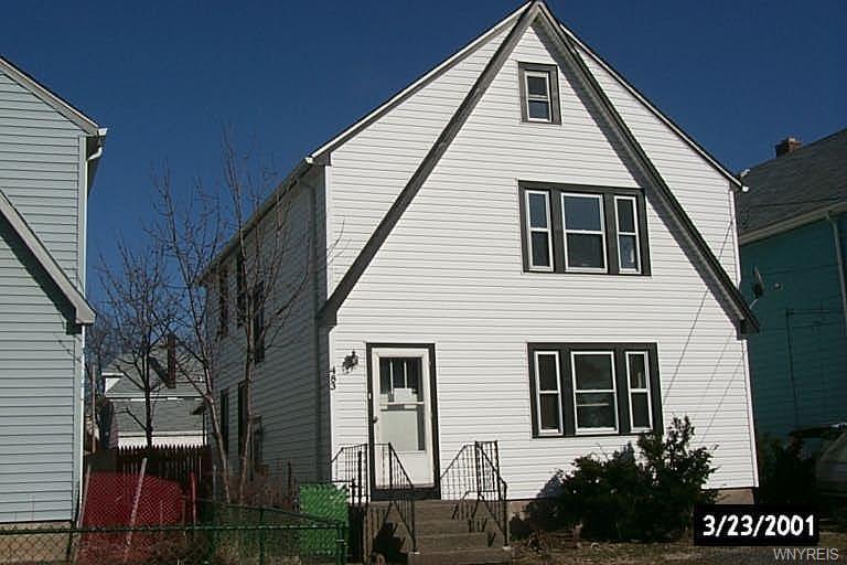 483 25th Street, Niagara Falls, NY 14303