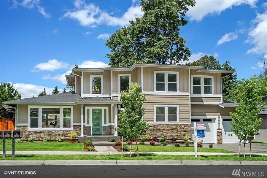 A gorgeous custom built home in a quiet community in South Rose Hill - Redmond. Close to Rosehill midd & Lake Washington H.S & minutes from Microsoft & Google. Close to 405 & 520 featuring Air cond. Ready and Central Vac, irrigation system.