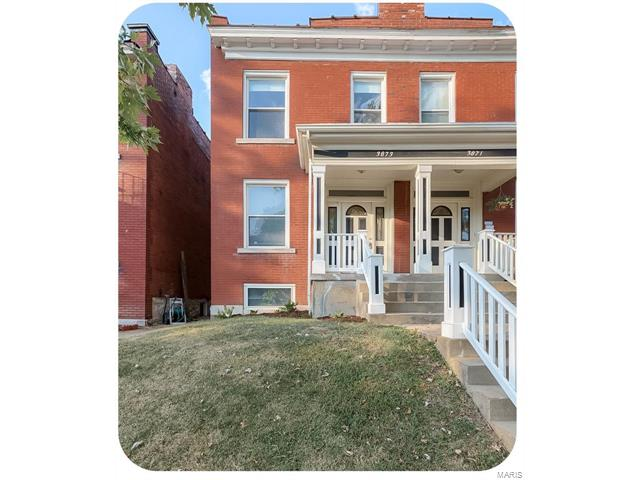 3873 Wyoming Street, St Louis, MO 63116