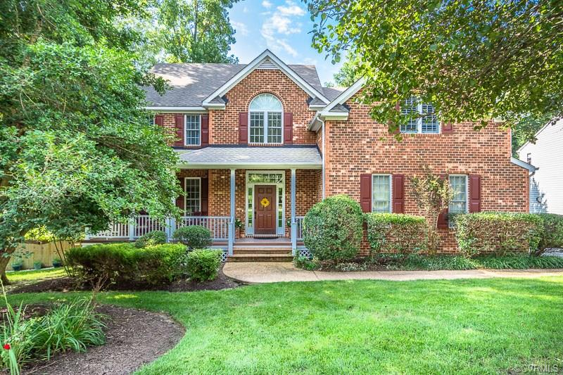 9049 Waldelock Place, Mechanicsville, VA 23116