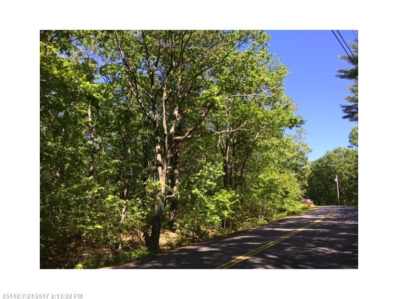 Lovelyprivate lot of 2.31 acres located on Tatnic Road. An easy distance from the Ogunquit/Wells beaches. Mature tree growth but easily buildable lot. Interesting rock formations. Perked and ready for a home to be built. Driveway access cleared and gravel-paved
