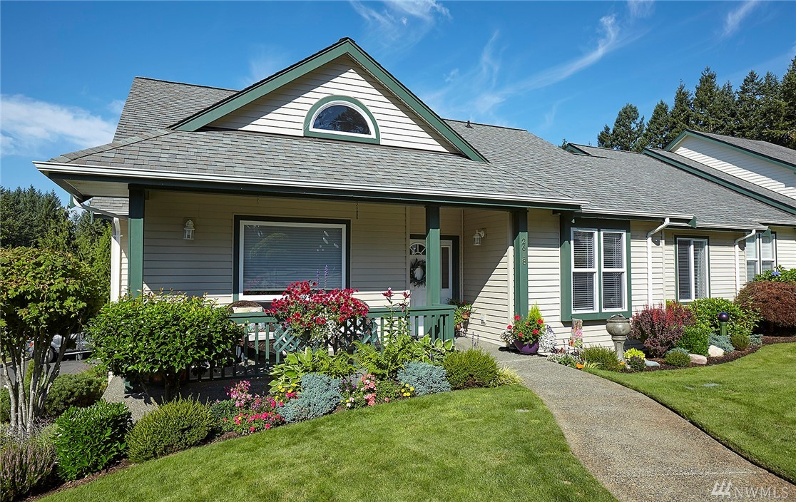 2618 18th Av Ct NW 4-L, Gig Harbor, WA 98335
