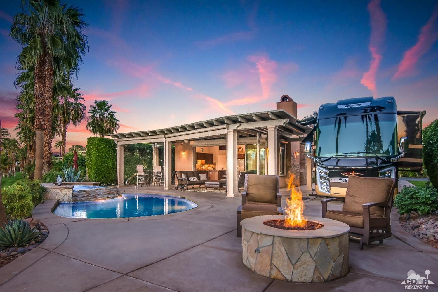 Indio CA Homes for Sale - Indio Southern California Real Estate