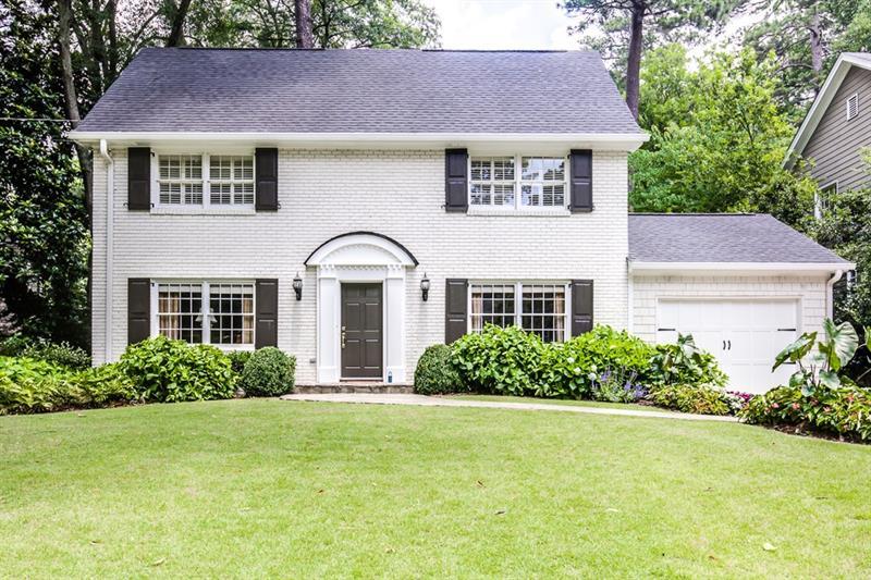 935 Glenbrook Drive, Atlanta, GA 30318