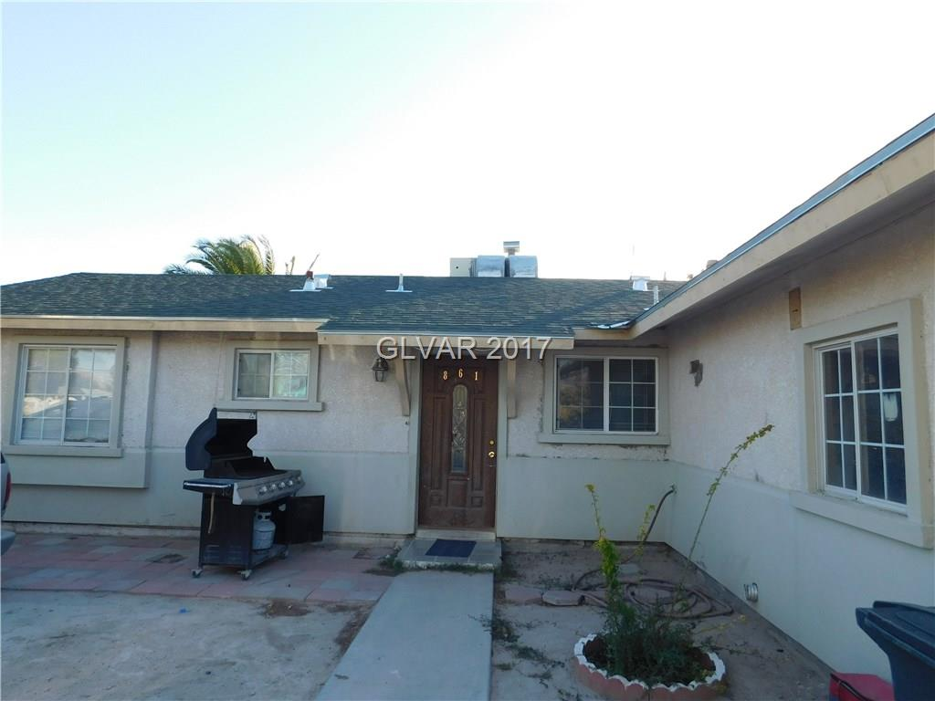 861 ASPEN Circle, Las Vegas, NV 89101