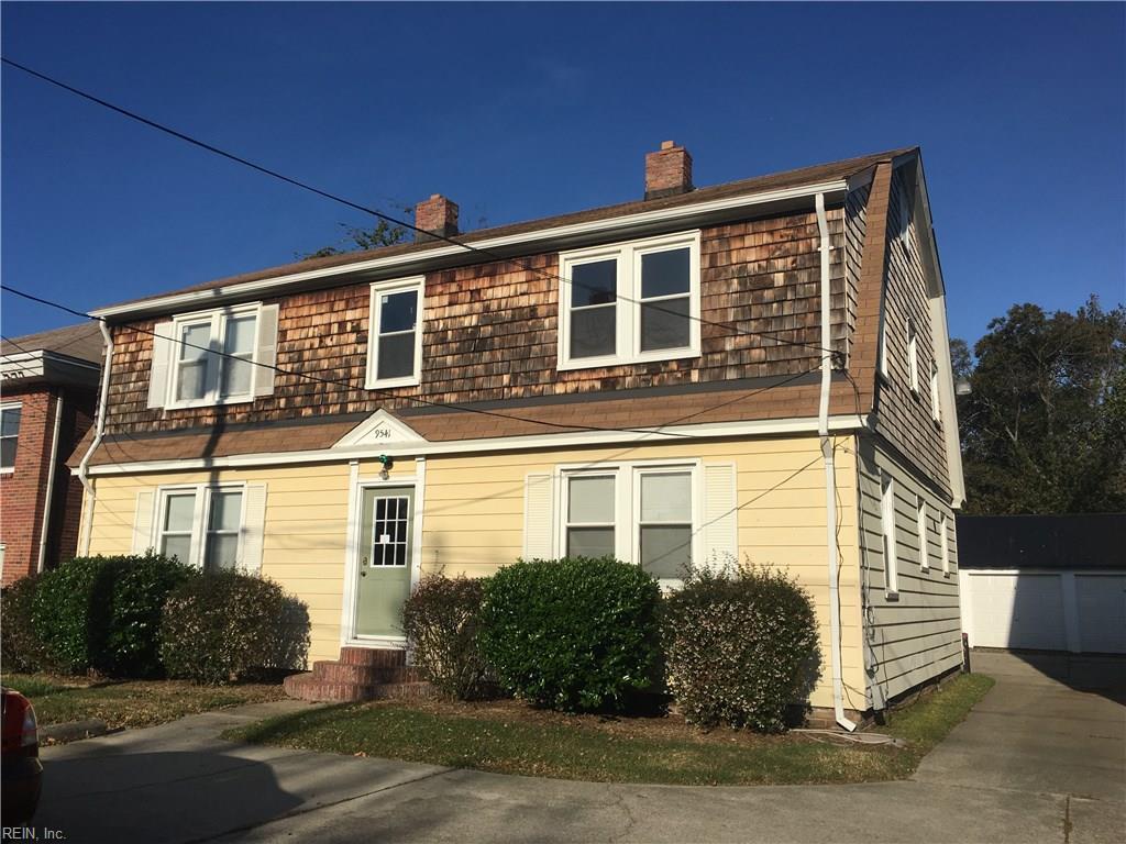 9541 Granby ST, Norfolk, VA 23503