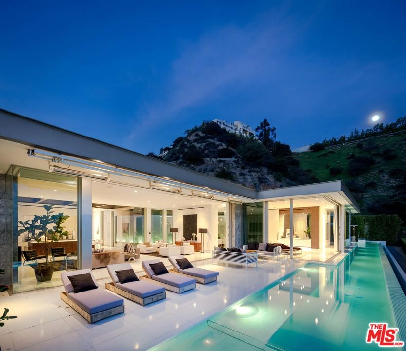 Exotic Homes Los Angeles: Luxury Real Estate Los Angeles