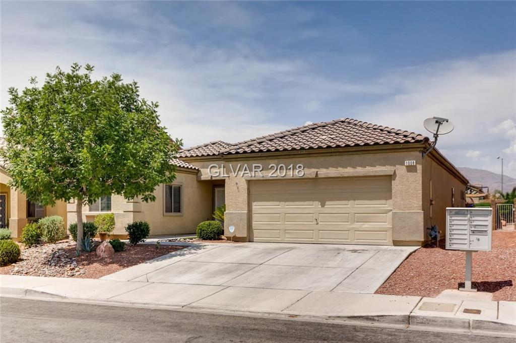 1008 ROME Boulevard, North Las Vegas, NV 89086