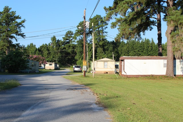 938 Old Sunbury Road Hinesville GA 31313
