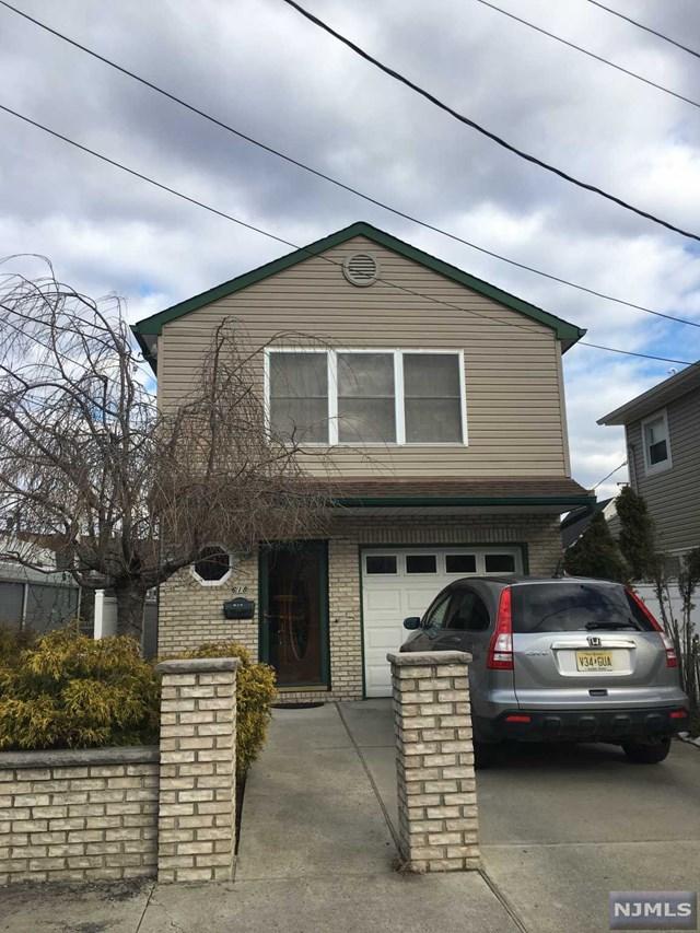 618 Cortlandt Street, Perth Amboy, NJ 08861