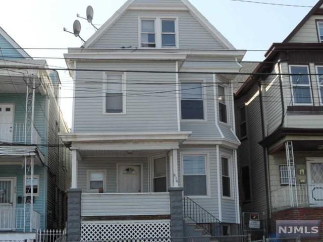 874 E 19th Street, Paterson, NJ 07501
