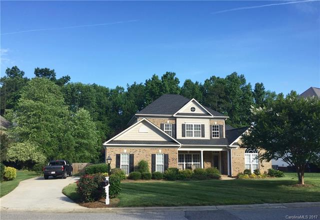 11738 Crossroads Place, Concord, NC 28025