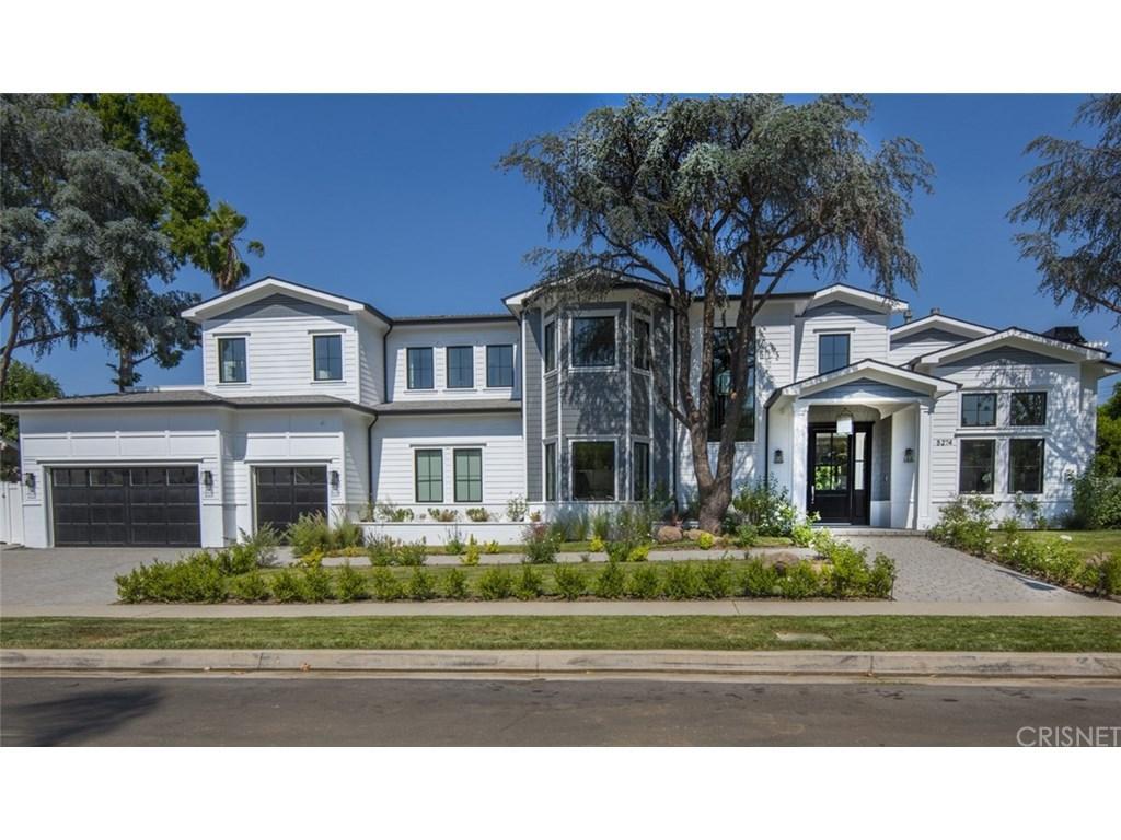 5274 GENESTA Avenue, Encino, CA 91316