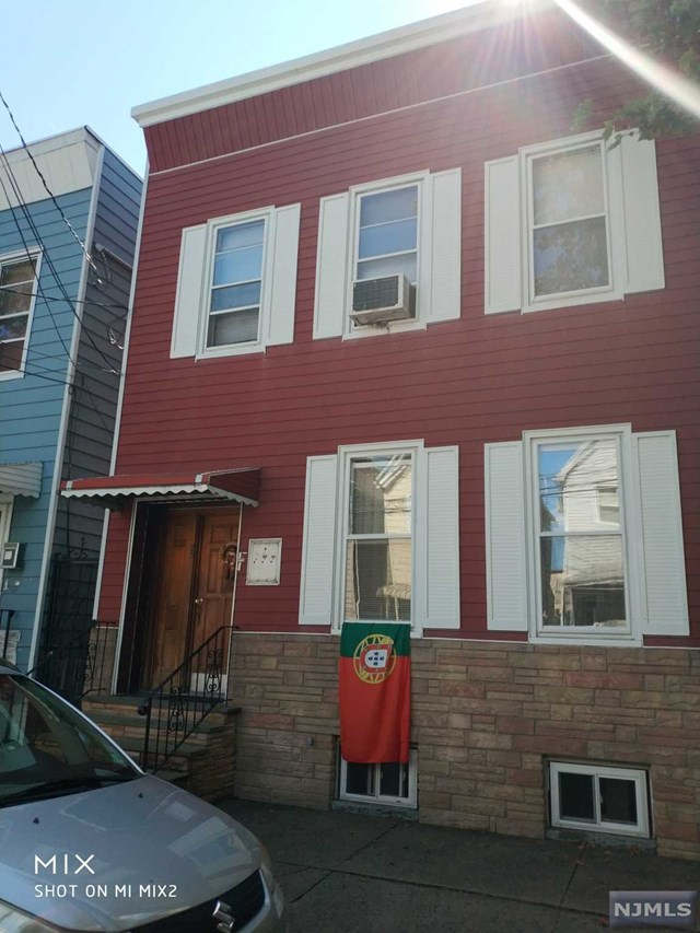 23 Lentz Avenue, Newark, NJ 07105