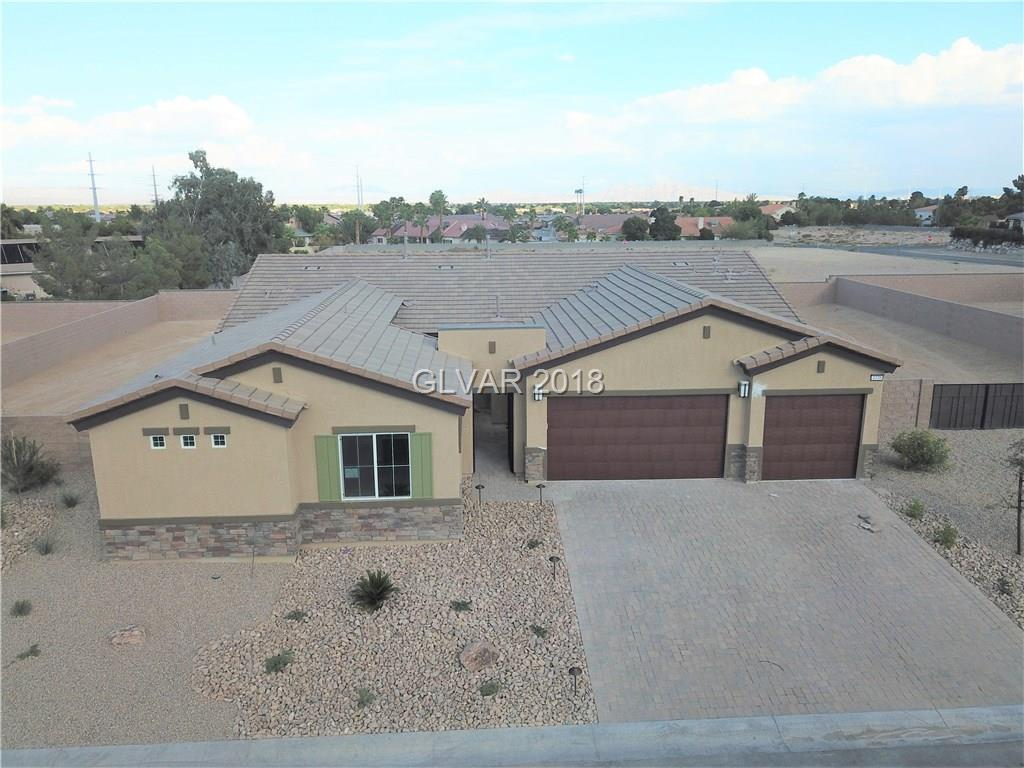 4338 Velvet Ridge Lot 28, Las Vegas, NV 89129