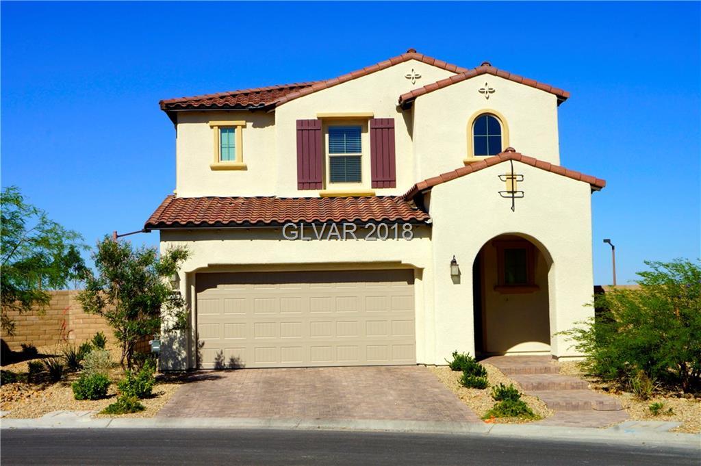 20 BRIGOLA Street, Las Vegas, NV 89138