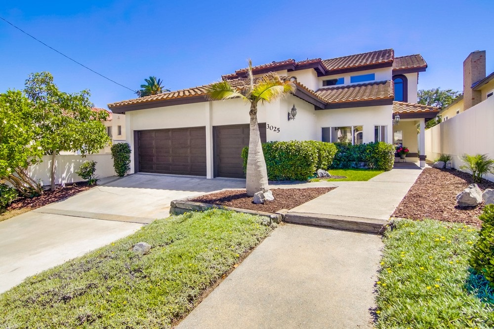 3025 Browning Street, San Diego, CA 92106