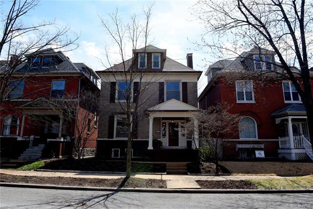 3704 Hartford Street, St Louis, MO 63116