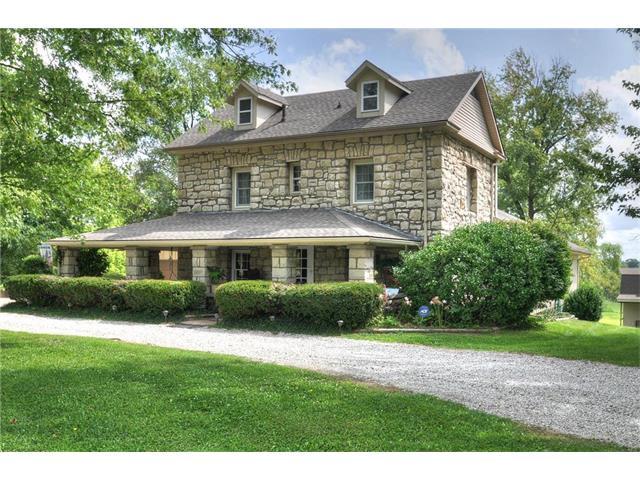1645 B County Road, Liberty, MO 64068