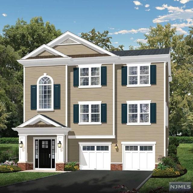 2 Roosevelt Drive, Wood Ridge, NJ 07075