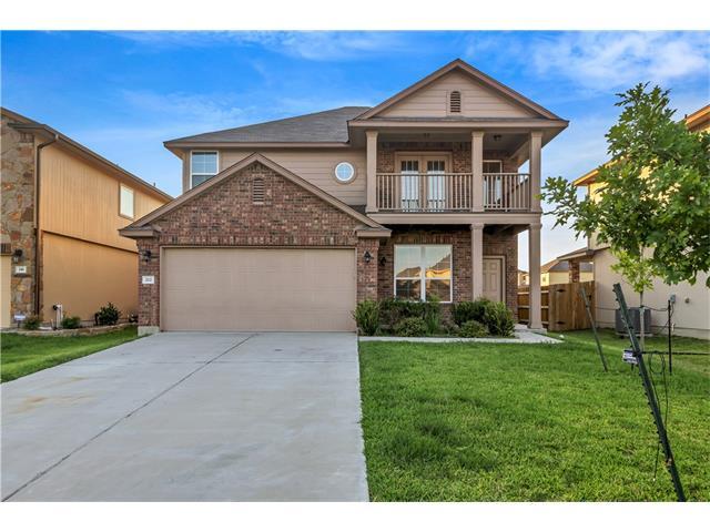 212 Foster LN, Jarrell, TX 76537